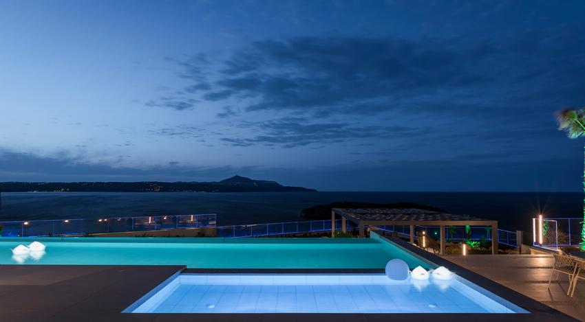 Rent a villa in Crete: Top 4 perks